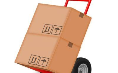 Pressé de déménager dans votre nouvel espace? Mais à quel prix?
