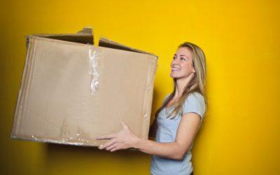 Comment organiser mon déménagement pour un emménagement réussi ?